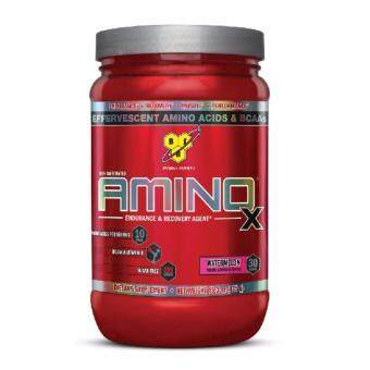 Harga BSN Amino X-30 servings-Watermelon