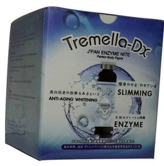 Harga Tremella-Dx Japan Enzyme Nite Perfect Body Figure Drink (16btl x20ML)