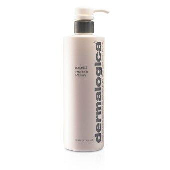 Harga Dermalogica Essential Cleansing Solution (Intl)