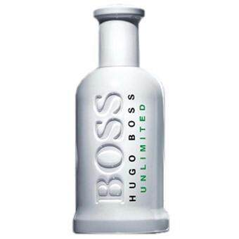 Harga Hugo Boss Bottled Unlimited EDT 100ml For Men