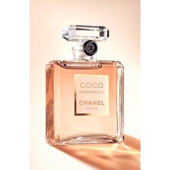 Harga CHANEL COCO MADEMOISELLE EDP 100ML for women (Tester Unit)