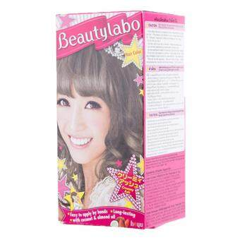 Harga Beautylabo Hair Color A7 Creamy Ash