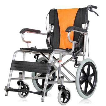 Harga G3 Lightweight Foldable Wheelchair