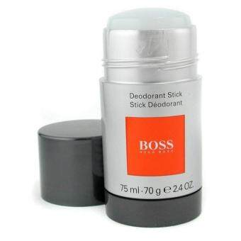 Harga HUGO BOSS Boss In Motion Deodorant Stick for Men 75g