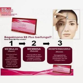 Harga BB-plus Collagen-(20 sachet)