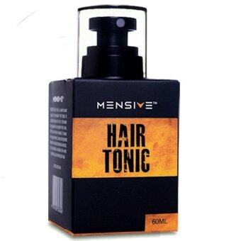 Harga Mensive Hair Regrowth Tonic