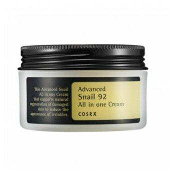 Harga COSRX Advanced Snail 92 All In One Cream 100 ml