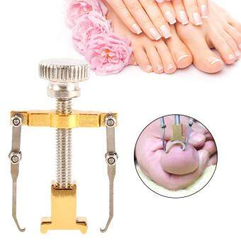 Harga Professional Ingrown Toe Nail Recover Correction Fixer Manicure Pedicure Nails Care Tool