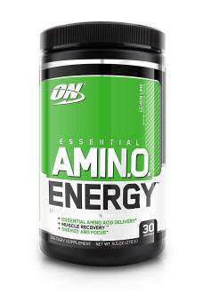 Harga Optimum Nutrition - Essential Amino Energy - 30 Servings - Lemon Lime