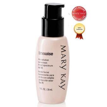 Harga Mary Kay Day Solution Sunscreen Broad Spectrum SPF35, 29ml *100% original*