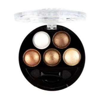 Harga Professional Eyes Makeup Pigment Eyeshadow Eye Shadow Palette