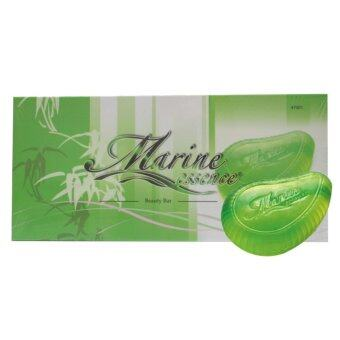 Harga Marine Essence Beauty Bar - 1 Box (3pcs)
