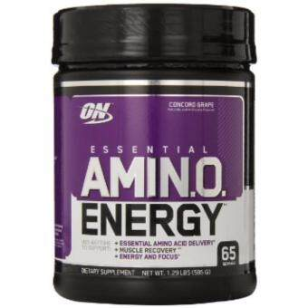 Harga Amino Energy ( 65 SERVING ) - GRAPE