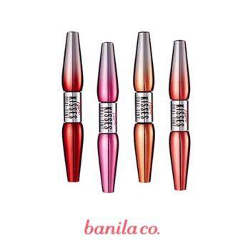 Harga Banila co Two Kisses Dual Tint #01Red Queen