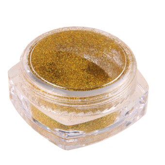 Harga Nail Art Shinning Mirror Glitter Magic Powder Chrome Effect Shimmer