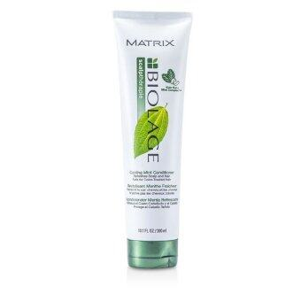 Harga Matrix Biolage Scalpsync Cooling Mint Conditioner (300ml)