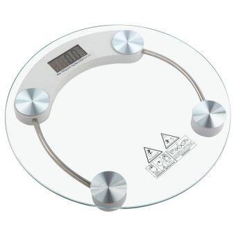 Harga Digital Glass Weighing Scale