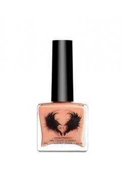 Harga LACC Nail Lacquer (1981 Coral / Nude)
