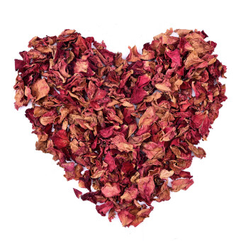 Harga Cosmetic New natural Red Rose Dried Petals Buds 100% Organic Bath,Soap,Spa ,gift china yunnan