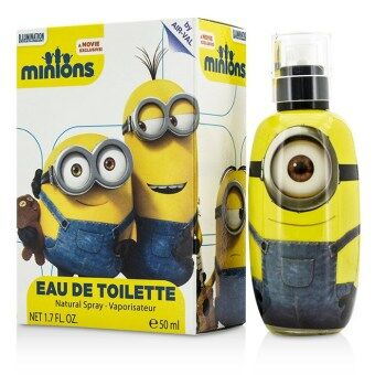 Harga Air Val International Minions Eau De Toilette Spray