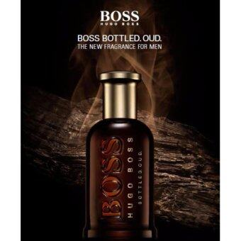 Harga Hugo Boss Bottled OUD EDT For Men 100ml ( Original)