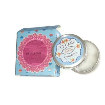 Harga Underarm Cupcake Cream Original Little Baby 50ml.e 1.69 floz