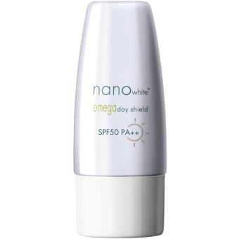 Harga NANO Nanowhite Omega Day Shield SPF50 ++ 35ML