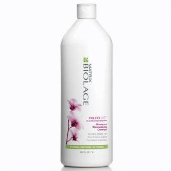 Harga Matrix Biolage Colorlast Shampoo 1000ml