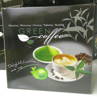 Harga GREEN COFFEE