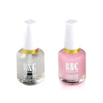 Harga BNC Top Coat + Base Coat