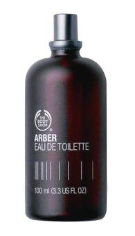 Harga The Body Shop® Arber Eau De Toilette