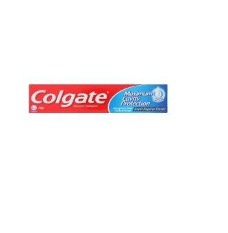 Harga Colgate Great Regular Flavor Anticavity Toothpaste 100g