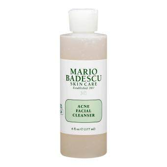 Harga Mario Badescu Acne Facial Cleanser (For Combination and Oily Skin Types) 6oz, 177ml Oily Skin