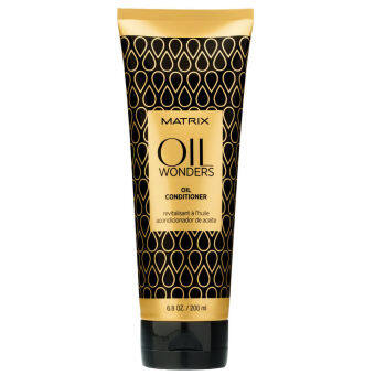 Harga Matrix Oil Wonders Micro-Oil Conditioner (200ml)