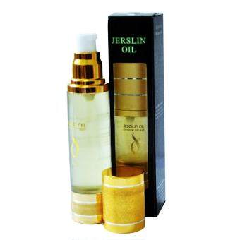 Harga Jerslin Oil 40ml