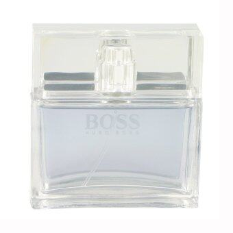 Harga Boss Pure By Hugo Boss EDT 50ml For Men ETA
