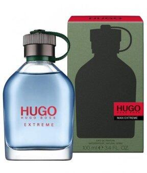 Harga Hugo Boss Man Extreme EDP 60ml