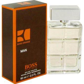 Harga Dubai Tester - Hugo Boss Orange 100ml EDT