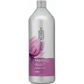 Harga Matrix Biolage Advanced Full Density Conditioner (1000ml)