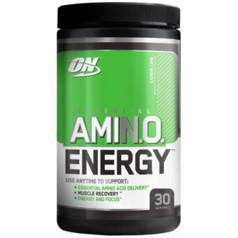 Harga ON Essential Amino Energy 30 Servings