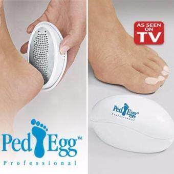 Harga PedEgg For Smooth And Beautiful Feet