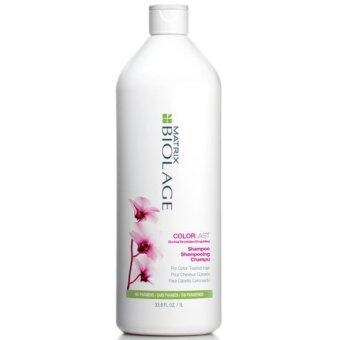 Harga Matrix Biolage Colorlast Shampoo (1000ml)