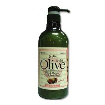 Harga Olive Body & Mammy Touch Body Wash