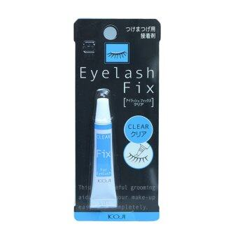 Harga Koji Eyelash Fix Glue - Clear