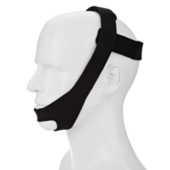 Harga Health Care Elastic Adjustable Anti-Snoring Chin Strap