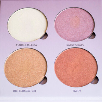 Harga MoonChild Sweet Glow Kit
