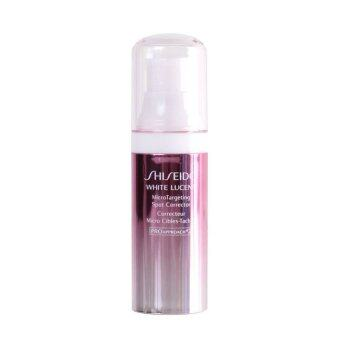 Harga SHISEIDO White Lucent MicroTargeting Spot Corrector 9ml