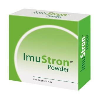 ImuStron™ Probiotics Powder 2 boxes (10 sachets x 2g)