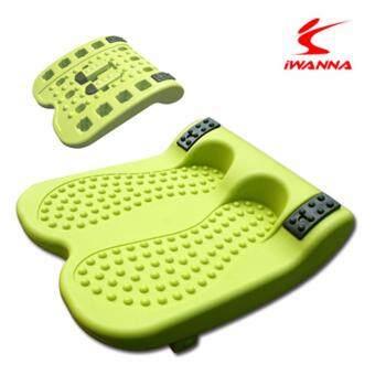 IWANNA KOREA FOOT Stretch Back Stretcher Stretching - 3