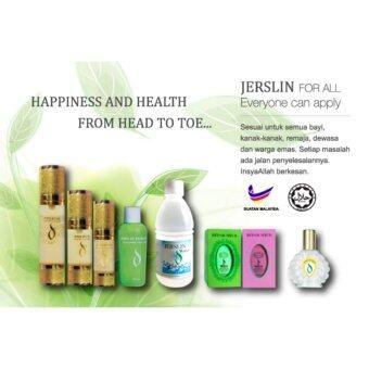 Jerslin Oil 30ml (Refill) - 2